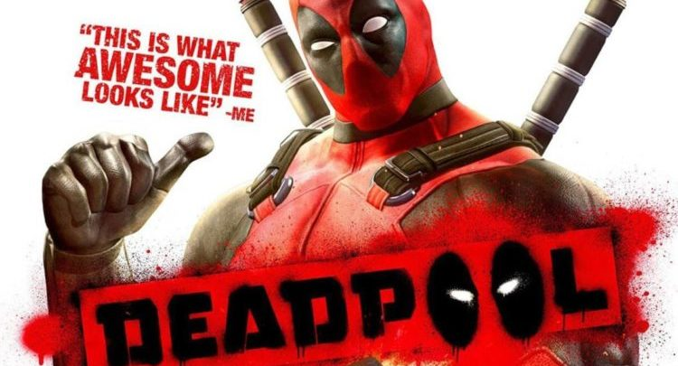 Download Deadpool Game PC
