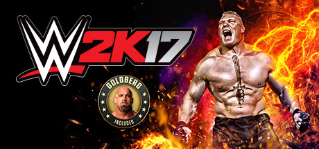 WWE 2K17 PC AND MAC