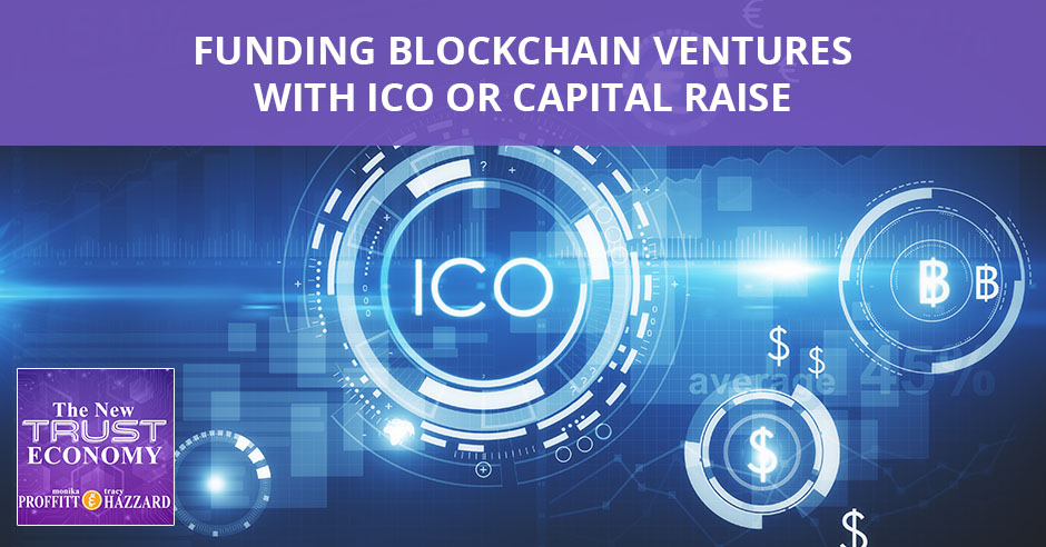 ICO: A Strategic Way to Generate Crowd Funding by Cryptocurrency