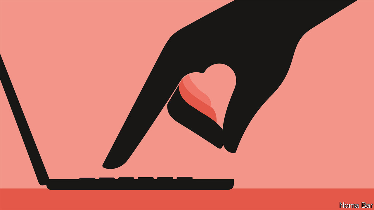 How are Dating Technologies Improving the World