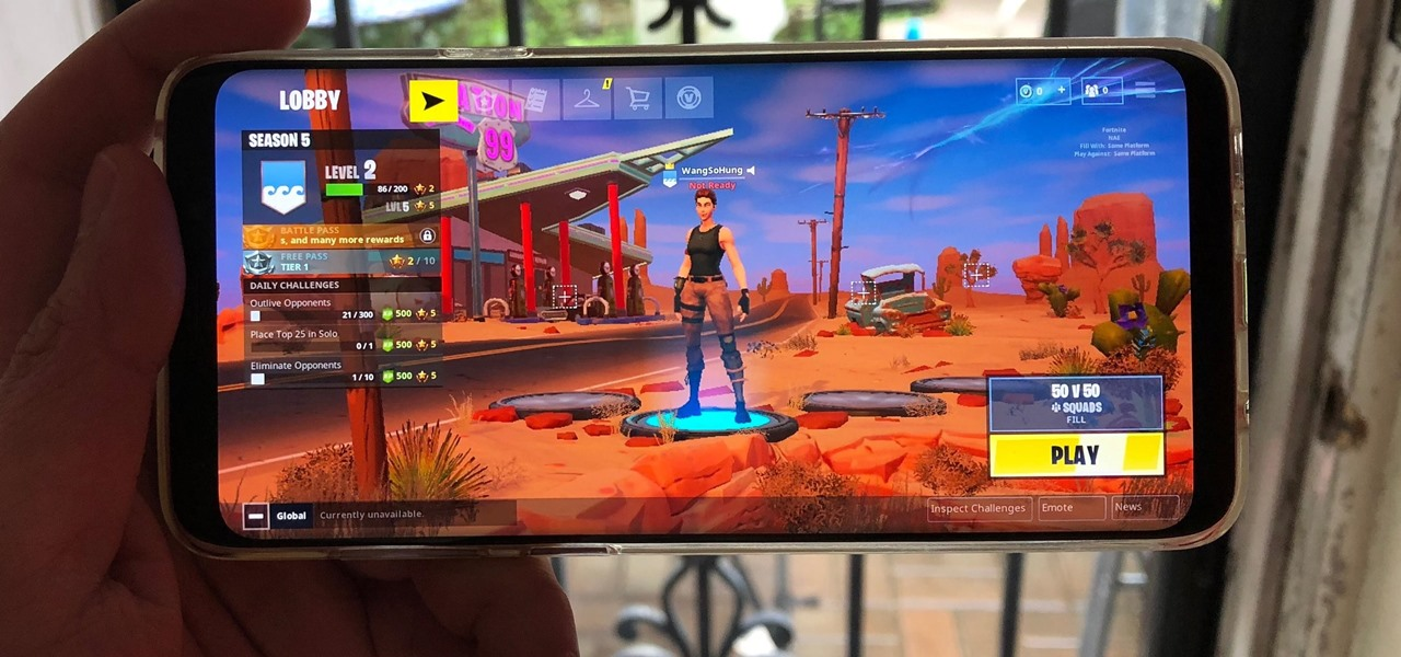 Best Android Games in 2019 That Are Setting New Benchmarks