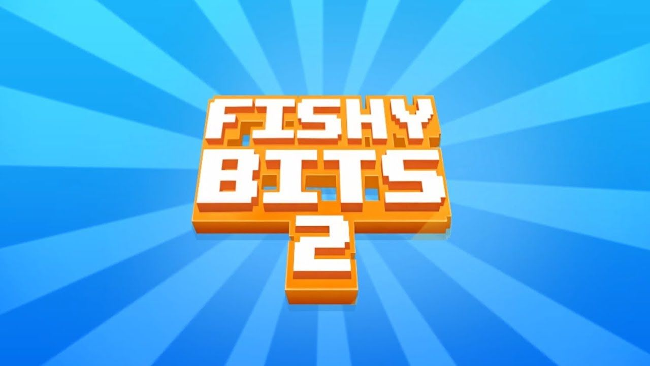 Fishy Bits 2 MOD Apk Version 1.1 Download for Android