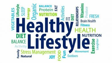 Tips for Healthy and Balanced life style