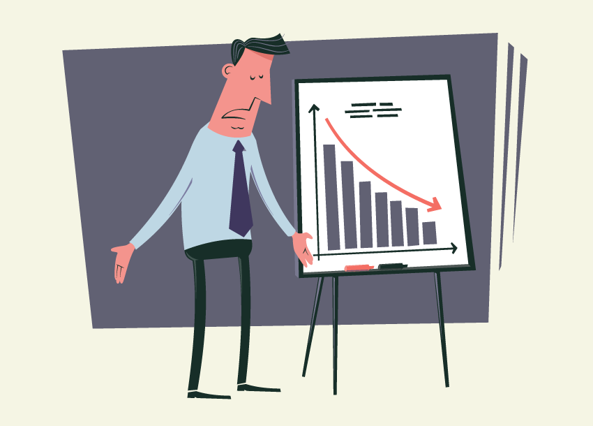 Top 4 Mistakes When Creating Business Presentations