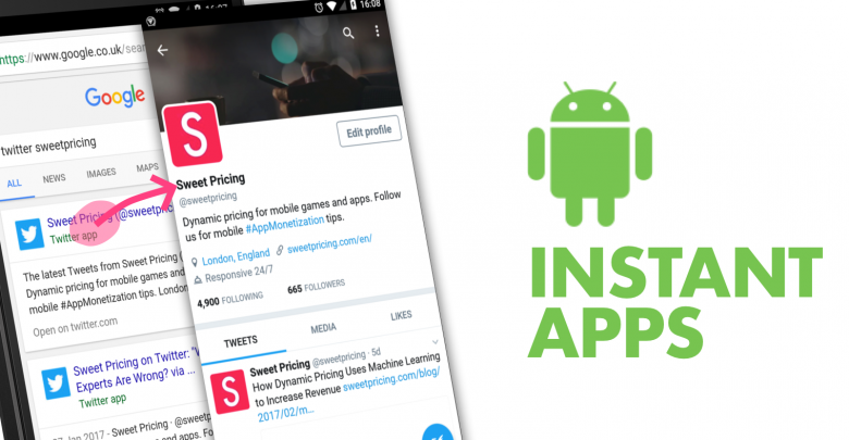 Top 5 Reasons Why Future Of App Development Lies In Android Instant Apps