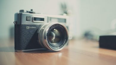 Top 7 careers in the Photography Industry