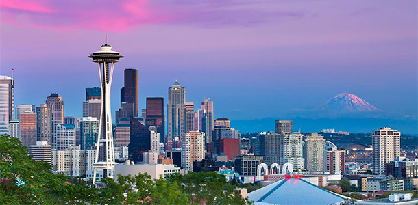 Traveling to Seattle for Business Made Easy