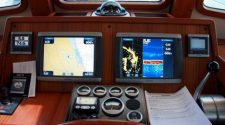 Sail Safely With Garmin Marine Autopilot - BOE Marine
