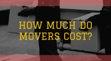 How much do movers cost?