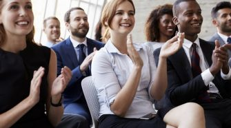 4 Benefits of Hiring A Motivational Speaker for Your Next Event