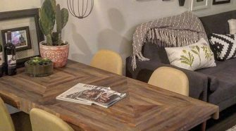 5 Brilliant Tips in Maximizing the Beauty of your Live Edge Dining Tables