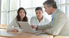 FIND A FINANCIAL ADVISOR YOUR ENTIRE FAMILY CAN TRUST