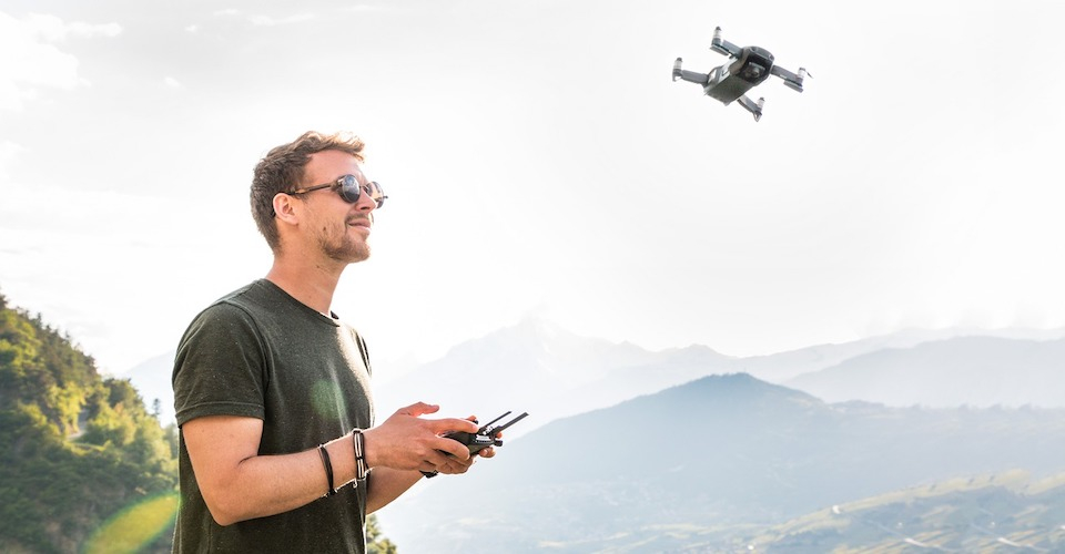 How to Do Your Drone Videography Like a Pro