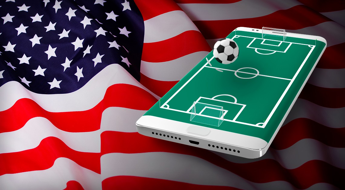 Online Sports Betting in the USA