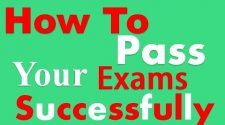 Step-By-Step Guide On How To Pass Your Exams