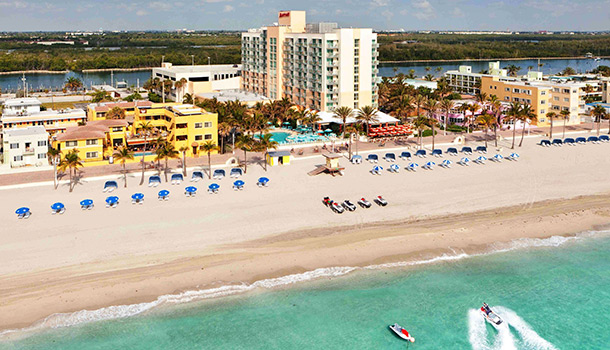 Top Vacation Destinations in Florida