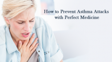 How to prevent asthma attacks with perfect medicine