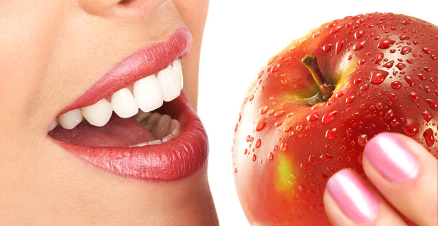 Now That's Worth Smiling About: Surprisingly Good Foods for Your Teeth