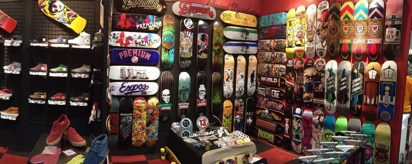 How To Choose The Best Beginner Skateboard