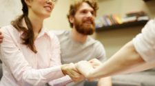 3 Benefits of Couples Counseling