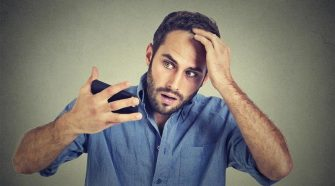 How Hair Loss Affects Men's Self-esteem