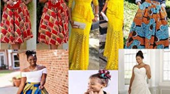 Get to Know the Roots of African Fashion Style