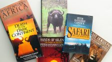 Six of the most collectible first edition books