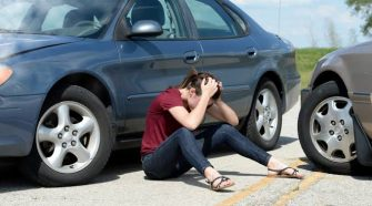 What You Should Do After an Auto Collision