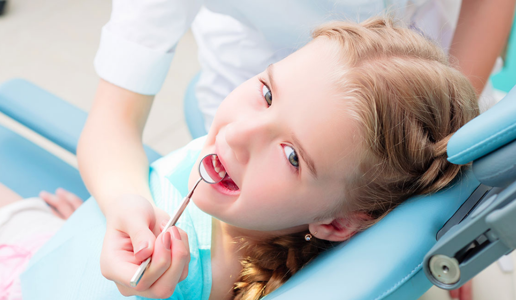 5 Reasons To Choose A Pediatric Dentist For Your Children
