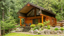 4 Things to Keep In Mind before Building a Log Cabin