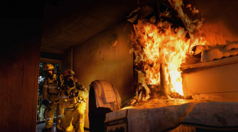 Fire Emergencies: What Should You Do?