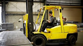 Increase Efficiency: Top 3 Ways Industries Use Forklifts