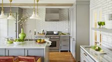 5 Kitchen Design Trends that You Need to Know About