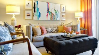 Spice Up Your Minimalist Home with Canvas Prints