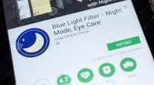 Blue Light Filter App Download for Pc