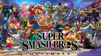 Download Super Smash Bros for Pc
