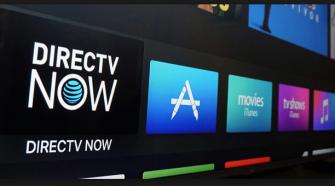Free DirecTV app for windows PC