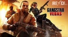 Gangstar vegas latest version mod apk