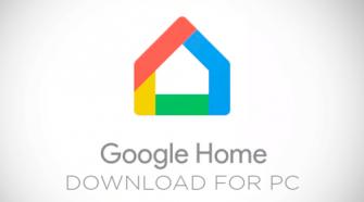 Google Home App for Pc Windows 10