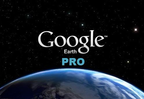 Google Earth Pro totally free obtain