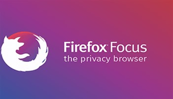 Firefox Focus for Pc Free Download