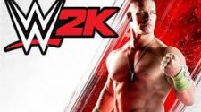 WWE 2K APK Free Download