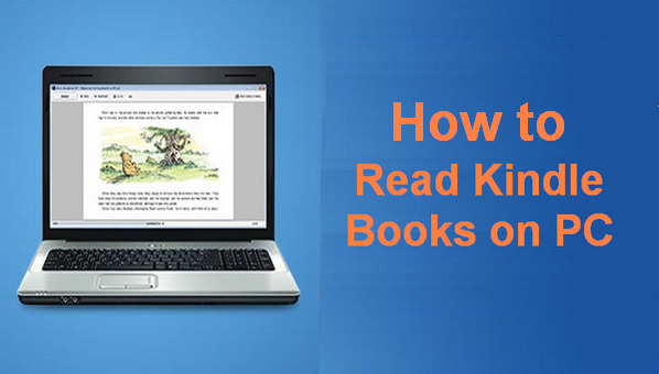 Learn Kindle Books on Your Laptop