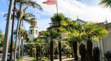 7 Must-See Tourist Attractions in Santa Barbara, California