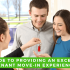 6 Ways to Provide a Great Renter Move-In Experience