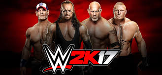 wwe 2k17 pc free download