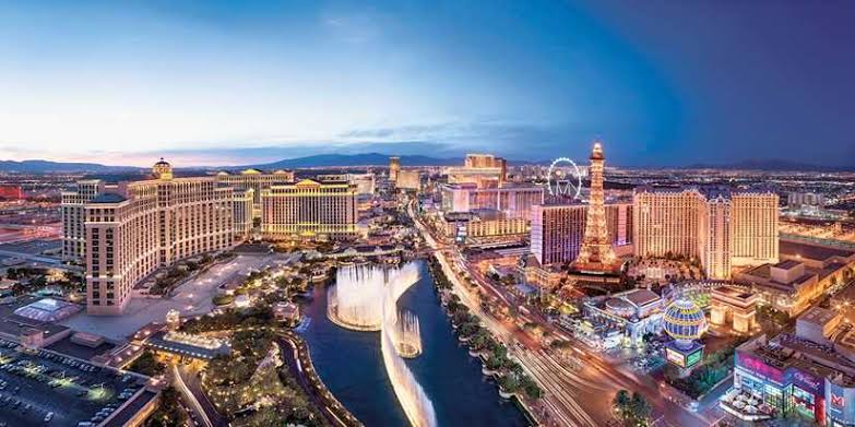 2020' 5 Pro Tips if You Are Planning Your Trip to Vegas