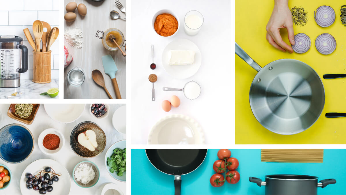 4 best kitchen tools that make your cooking super easy