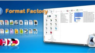 Download the latest format factory filehippo from your Pc and laptop