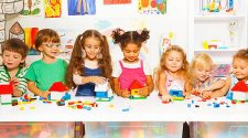 Four Entertaining Methods Of Stimulating Your Child's Mind At Home a